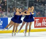 Queen's Figure Skating 02-07-19