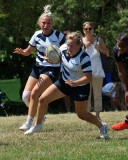 Women's Rugby 08-14-19