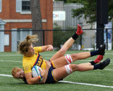 Queen's vs McMaster W-Rugby 09-07-19