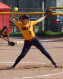 Queen's vs York Fast Pitch 09-21-19