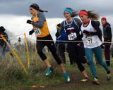 Queen's Women's Cross Country @ USPORT Nationals 11-09-19