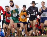 Queen's Men's Cross Country @ USPORT Nationals 11-09-19