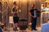 Chamber Music Pop-up Concerts 2021