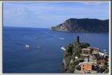 VERNAZZA, Cinque Terre Italia