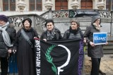 3. Silent Vigil Women in Black