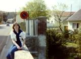 1981 Maintenon France