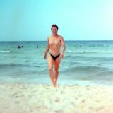 1984 Janet Beach Tunisia