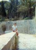 1984 Janet Wall Tunisia