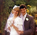 1986 Our wedding