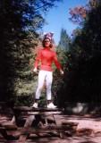 1998 Halloween Party Sleeping Giamt Park