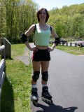2003 Roller Blading May19th