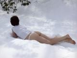 2005 Snow white on white 1