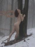 2009 Nude Snow  Fog 1