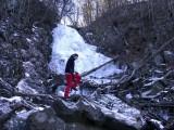 2013 Roaring Brook frozen Cheshire CT 2