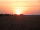 Kafue Sunset