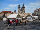 Prague...The Czech capital