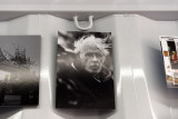 My Friend Bruce Dern on Display at Photoville