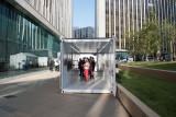 A Walk Through Container