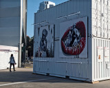 Photoville Container