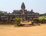 Bakong Temple, Rolous