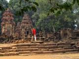 Preah Ko Temple, Rolous