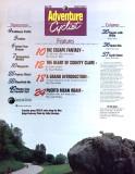 Bikecentennial - 1976, Trans - America - Trail
