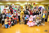 Halloween 2019 at the Cantrell Center