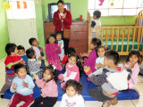 Standing up for Peruvian Children (SUPC)