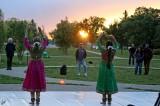2021_09_12 Usha Gupta Dancers at Kaleido