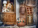 Shop and Baskets