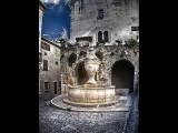 Fountain - St Pauls