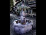 Fountain - St Maxime
