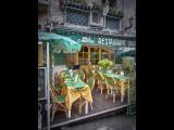 Restaurant - St Tropez
