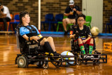 Wheelchair and Powerchair Sports 2021 and 2022