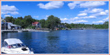 Another Beautiful Day in Baddeck