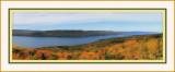 St. Ann's Bay ~ Cape Breton Island