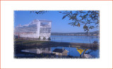 Sydney Harbour, Cape Breton Island