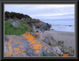 Point Michaud ~ Richmond County, Cape Breton Island
