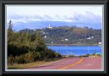 Cape Breton Island ~  Along The Highway