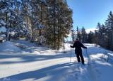 Dernière journée dans le froid - Last day in the cold
