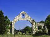 Texas Gates
