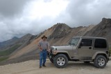 Ouray 2006 with 2004 TJ