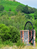 Dare Valley Country Park. A history of coal mining.