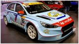 Bob Attrell's i30 N TCR Hyundai Race Car