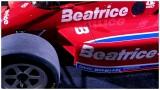 Beatrice Race Car