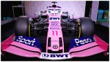 BWT Formula 1 2019