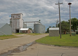 Salix, Iowa Grain Elevator Complex.