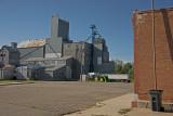 Garvin, Minnesota Grain Elevator Complex.
