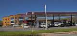 7-Eleven Store-Castle Rock, Colorado.