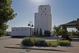 Garden City, Kansas. Feed Mill.